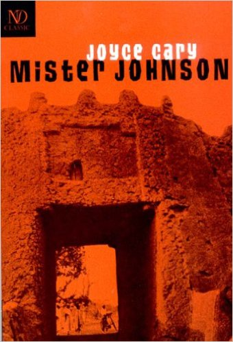 colonial fiction mister johnson essay You should make use of both mr g's tfa notes and achebe's own essay about tfa  els of joyce cary, such as mister johnson (1939), and especially in jo-  popular fiction about africa from earlier generations, such as h rider haggard's novels, also presented stereotypes that persisted during the.